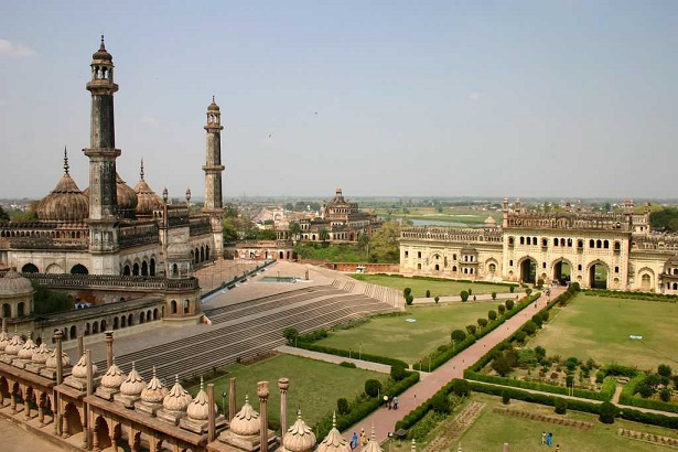 Lucknow - City of Nawabs